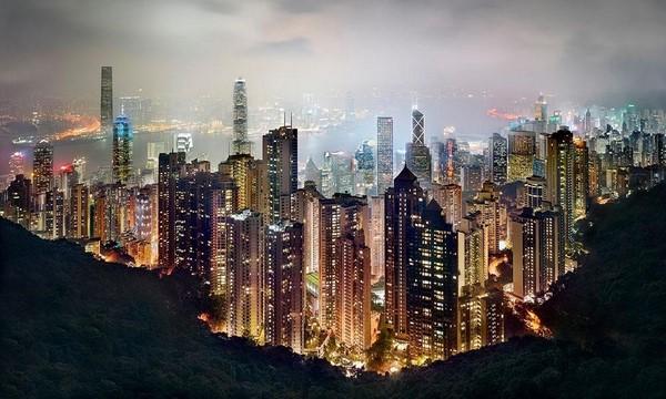 thành phố ánh sáng 1 Chờ đón thành phố ánh sáng Vega City Nha Trang lần đầu tiên xuất hiện tại Việt Nam