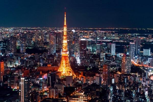 thành phố ánh sáng 3