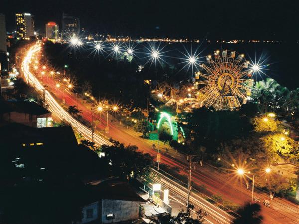 khu kinh tế đêm