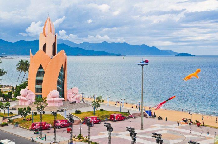 khu nghỉ dưỡng Nha Trang 4 sao