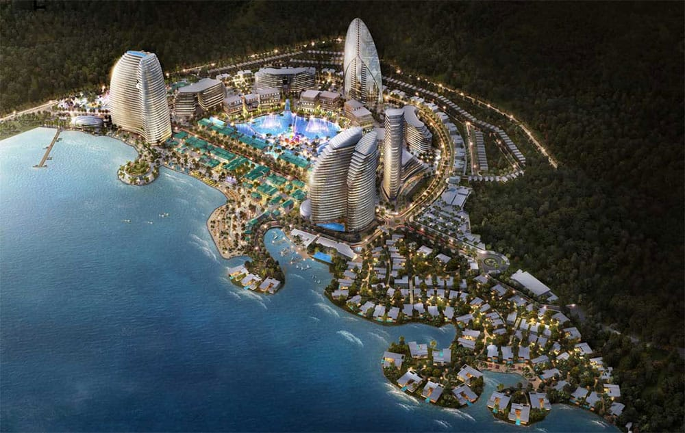 dự án bất động sản nha trang khánh hòa vega city