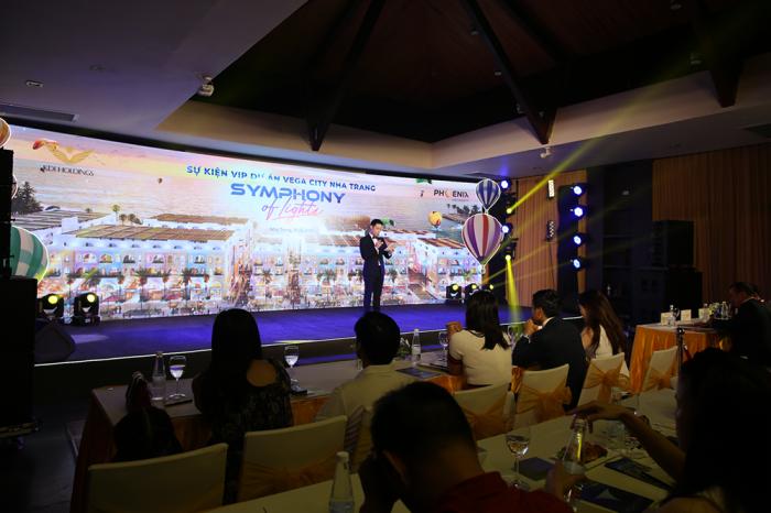 dự án Vega City Nha Trang