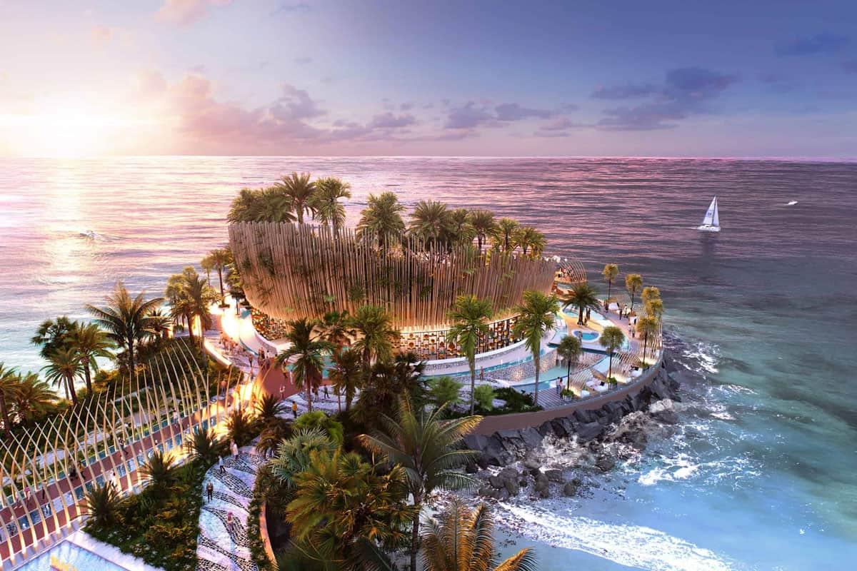 resort nghỉ dưỡng vega city nha trang