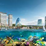 villa ven biển nha trang vegacity- phát triển kinh tế đêm