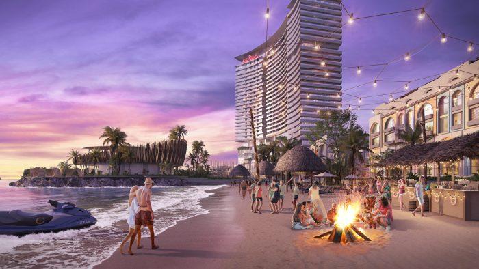 Resort Nghĩ Dưỡng Vega City Nha Trang - 1 Trải Nghiệm Đầy Tuyệt Vời
