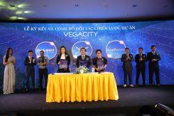 KDI Holdings kí kết dự án Vega City Nha Trang