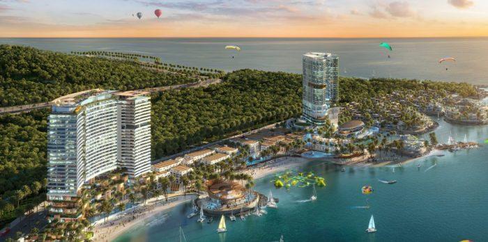 Ngắm san hô Vega City - hoạt động không thể bỏ lỡ khi tới Nha Trang