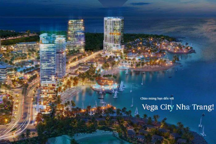"""Vị Trí Vega City Nha Trang – Vì Sao Được Coi Là """"Đất Tiên Vịnh Ngọc"""" Siêu Đắt Giá?"""